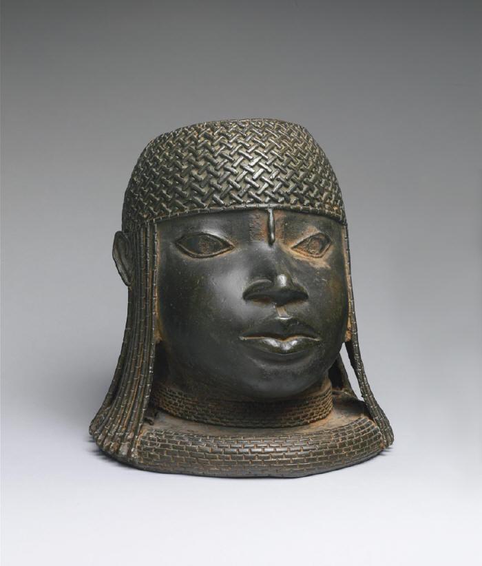 Antiquitäten & Kunst Asien ? Metallobjekte Bright Antike Bronze Skulpturen Musikanten Afrika