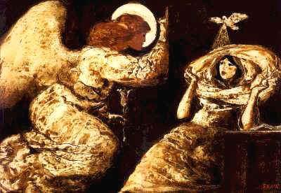 Kopie von Annunciazione dell'Angelo a Maria.jpg (23780 Byte)